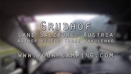 Camping Grubhof (Big review)